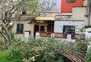 Foto de casa en venta en enrique rebsamen , insurgentes mixcoac, benito juárez, df / cdmx, 0 No. 01