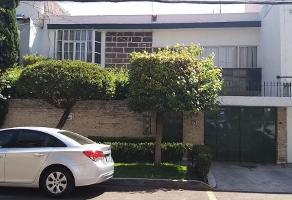 Foto de casa en venta en enrique rebsamen , narvarte poniente, benito juárez, df / cdmx, 0 No. 01