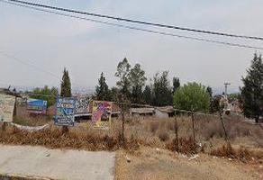Foto de terreno habitacional en venta en enrique rebsamen , república mexicana, coacalco de berriozábal, méxico, 17917158 No. 01