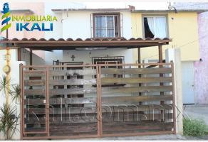 Foto de casa en venta en enrique rodriguez cano , jesús reyes heroles, tuxpan, veracruz de ignacio de la llave, 0 No. 01