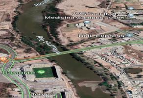 Foto de terreno comercial en venta en enrique sanchez alonso , desarrollo urbano 3 ríos, culiacán, sinaloa, 15815306 No. 01