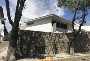 Foto de casa en venta en enrtamada , álamos 3a sección, querétaro, querétaro, 11627091 No. 01