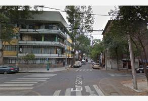 Foto de edificio en venta en ensenada 0000, hipódromo, cuauhtémoc, df / cdmx, 17279777 No. 01