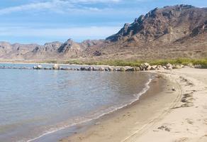 Foto de rancho en venta en ensenada blanca esquina con danzante bay , nuevo loreto, loreto, baja california sur, 17075875 No. 01