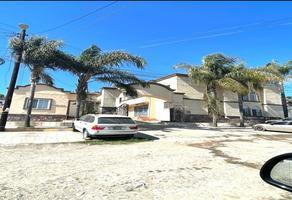 Foto de departamento en venta en  , ensenada centro, ensenada, baja california, 0 No. 01