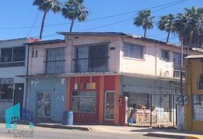 Foto de terreno habitacional en venta en  , ensenada centro, ensenada, baja california, 0 No. 01