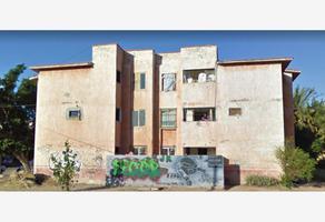 Foto de departamento en venta en ensenada grande 26, loma dorada, guaymas, sonora, 21912925 No. 01