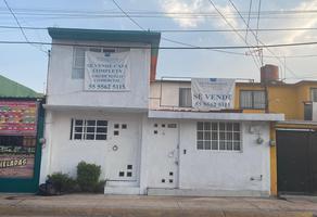 Foto de casa en venta en  , ensueños, cuautitlán izcalli, méxico, 16942708 No. 01