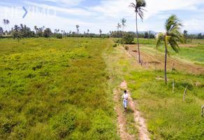 Foto de terreno industrial en venta en ent. potrero lomas , plan de los amates, acapulco de juárez, guerrero, 8444538 No. 01