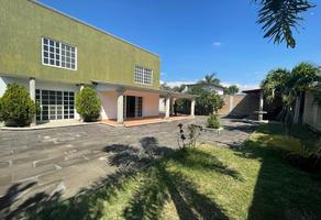 Foto de casa en venta en entrando a cuautla , año de juárez, cuautla, morelos, 14662411 No. 01