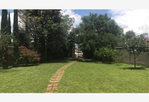 Foto de terreno habitacional en venta en entrando por la barranca , la soledad, san lorenzo cacaotepec, oaxaca, 12223057 No. 01