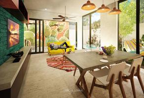 Foto de casa en venta en entre 6 y 4 sur , la veleta, tulum, quintana roo, 0 No. 01