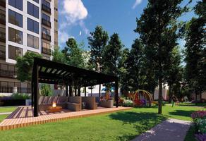 Foto de departamento en venta en entre árboles , llano grande, metepec, méxico, 17094267 No. 01