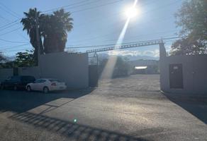 Foto de bodega en renta en entre chapultepec y revolucion , buenos aires, monterrey, nuevo león, 0 No. 01