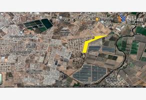 Foto de terreno habitacional en venta en entre ejidos cristóbal colón y 15 de octubre 100, aserradero, durango, durango, 0 No. 01