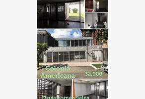Foto de casa en renta en entre hidalgo y morelos 777777, americana, guadalajara, jalisco, 10423791 No. 01