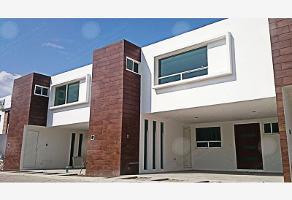 Foto de casa en venta en entre recta a cholula y camino real sin numero, el conde, puebla, puebla, 0 No. 01