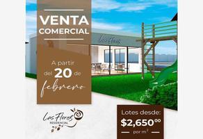 Foto de terreno habitacional en venta en entronque el habal 1, el habal, mazatlán, sinaloa, 19392259 No. 01