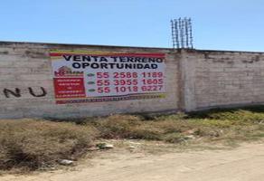 Foto de terreno habitacional en venta en  , epazoyucan centro, epazoyucan, hidalgo, 8976525 No. 01