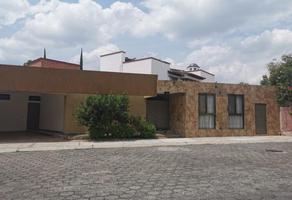 Foto de casa en renta en epigmenio gonzales 0, claustros del parque, querétaro, querétaro, 0 No. 01