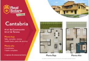 Foto de casa en venta en epigmenio gonzalez 3, real solare, el marqués, querétaro, 0 No. 01