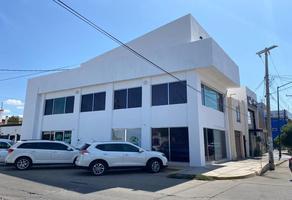 Foto de edificio en venta en epitacio osuna y rodolfo g. robles , jorge almada, culiacán, sinaloa, 19307759 No. 01
