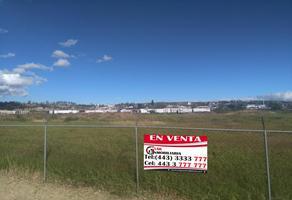 Foto de terreno habitacional en venta en . ., erandeni i, tarímbaro, michoacán de ocampo, 13264529 No. 01