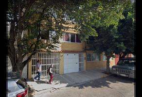 Foto de departamento en venta en  , ermita, benito juárez, df / cdmx, 17066689 No. 01