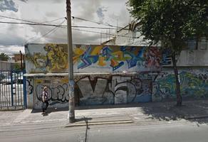 Foto de terreno habitacional en venta en ermita - iztapalapa , jacarandas, iztapalapa, df / cdmx, 16217666 No. 01