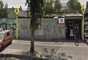 Foto de terreno comercial en venta en ermita iztapalapa , santiago acahualtepec 2a. ampliación, iztapalapa, df / cdmx, 6198500 No. 01