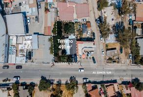 Foto de terreno comercial en venta en ermita sur , hipódromo dos, tijuana, baja california, 0 No. 01