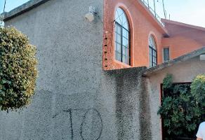 Foto de casa en venta en  , ermita zaragoza, iztapalapa, df / cdmx, 17567622 No. 01