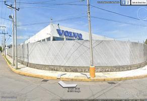 Foto de bodega en venta en ernedino arevalo , del parque, toluca, méxico, 0 No. 01
