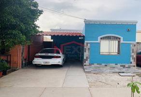 Foto de casa en renta en ernesto damy 23, las lomas real del parque, hermosillo, sonora, 0 No. 01