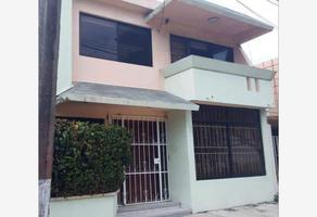 Foto de casa en renta en ernesto dominguez 15, reforma, veracruz, veracruz de ignacio de la llave, 0 No. 01