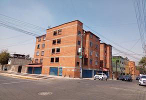 Foto de departamento en venta en ernesto elorduy 196, depto b 403 , vallejo, gustavo a. madero, df / cdmx, 0 No. 01
