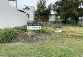 Foto de terreno habitacional en venta en ernesto guevara 16, nueva democracia, apodaca, nuevo león, 14717260 No. 01