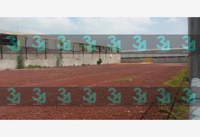 Foto de terreno industrial en renta en ernesto pugibet 144, parque industrial xalostoc, ecatepec de morelos, méxico, 0 No. 01