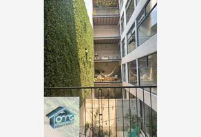 Foto de departamento en renta en escandon 7, escandón i sección, miguel hidalgo, df / cdmx, 0 No. 01