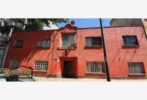 Foto de terreno habitacional en venta en  , escandón i sección, miguel hidalgo, df / cdmx, 12461976 No. 01