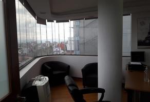 Foto de oficina en renta en  , escandón i sección, miguel hidalgo, df / cdmx, 17909569 No. 01