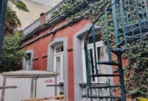 Foto de casa en renta en  , escandón ii sección, miguel hidalgo, df / cdmx, 13950279 No. 01