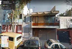 Foto de casa en venta en  , escandón ii sección, miguel hidalgo, df / cdmx, 14315159 No. 01