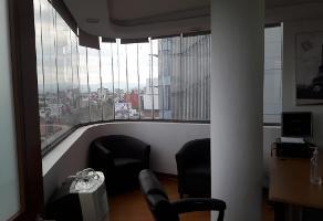 Foto de oficina en renta en  , escandón ii sección, miguel hidalgo, df / cdmx, 14334309 No. 01