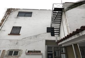 Foto de casa en venta en  , escandón ii sección, miguel hidalgo, df / cdmx, 14373588 No. 01