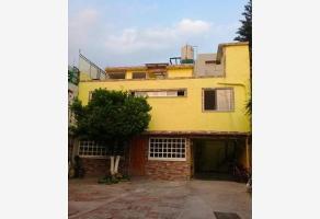 Foto de casa en venta en  , escandón ii sección, miguel hidalgo, df / cdmx, 0 No. 01