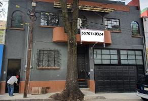 Foto de casa en renta en  , escandón ii sección, miguel hidalgo, df / cdmx, 0 No. 01
