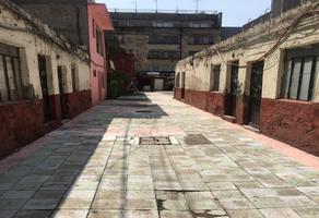 Foto de terreno habitacional en venta en  , escandón ii sección, miguel hidalgo, df / cdmx, 19319710 No. 01