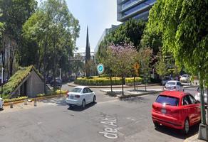 Foto de terreno habitacional en venta en  , escandón ii sección, miguel hidalgo, df / cdmx, 19368144 No. 01