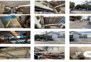 Foto de bodega en venta en escape , industrial alce blanco, naucalpan de juárez, méxico, 21115343 No. 01